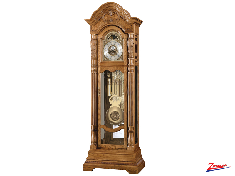 Nicol Classic Grandfather Clock