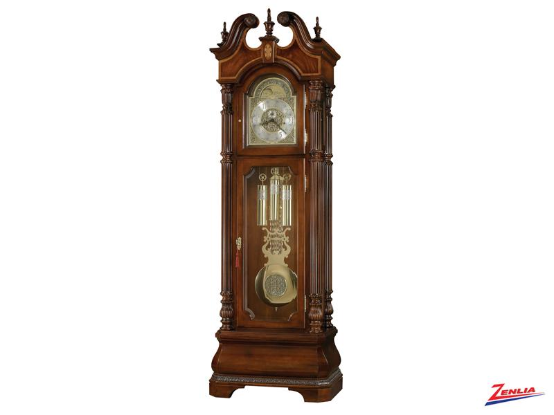 Eisen Classic Presidential Floor Clock