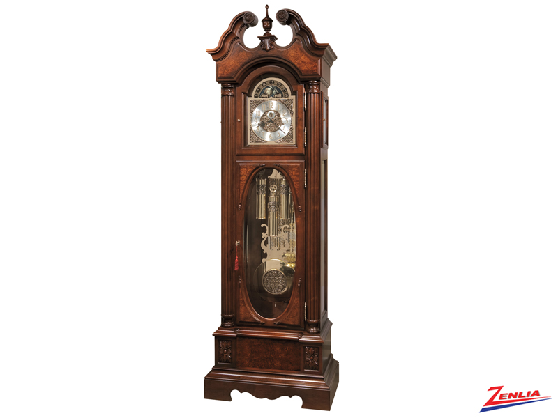 Cool Traditional Floor Clock