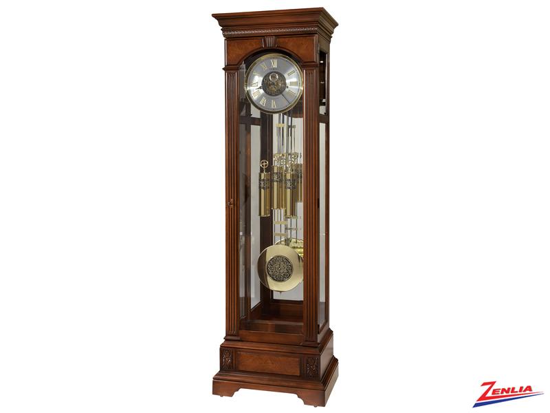 Alf Classic Floor Clock