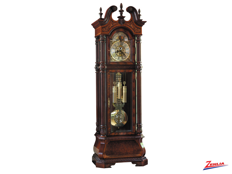 Miller Classic Floor Clock