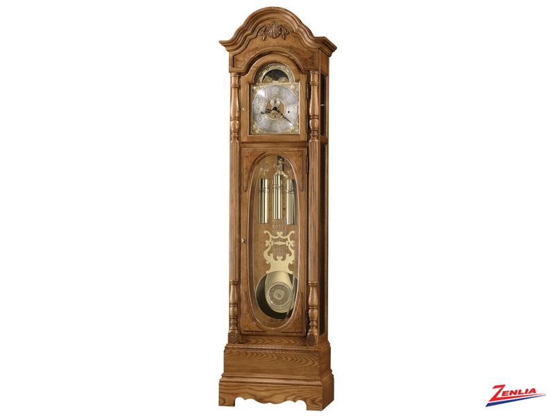 Schul Classic Floor Clock