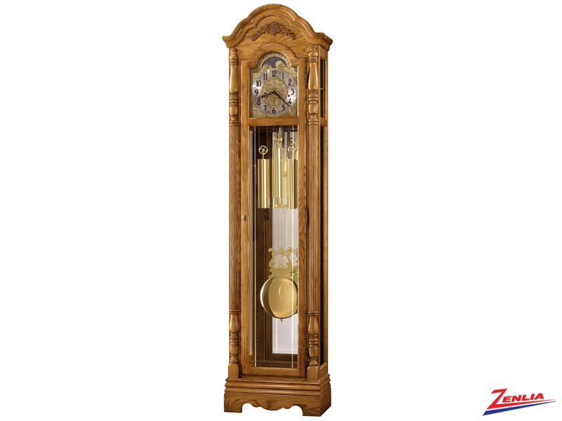 Par Classic Floor Clock
