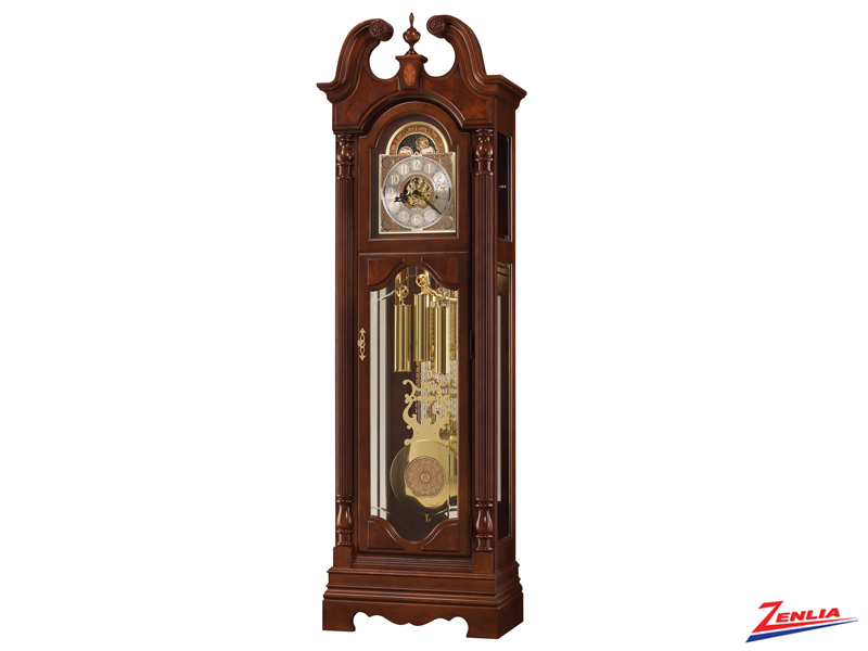 Beck Traditional Floor Clock