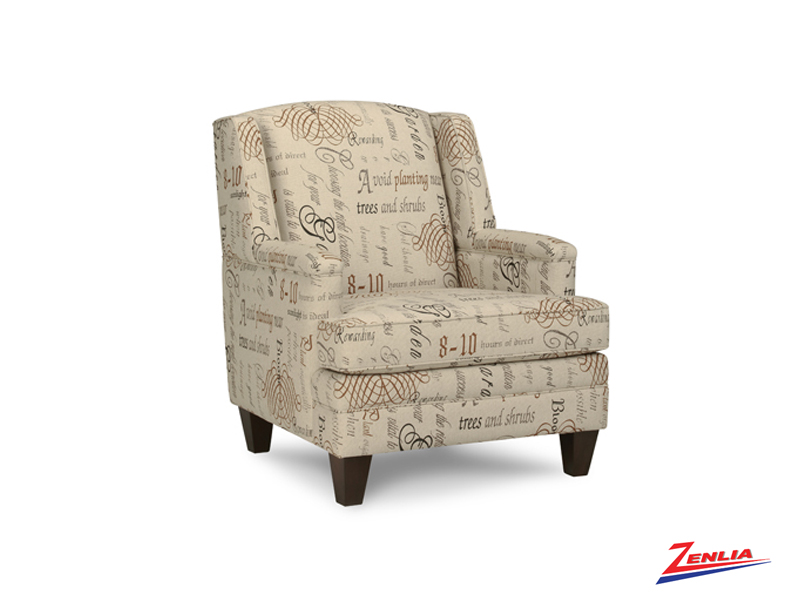Style 48 Accent Chair