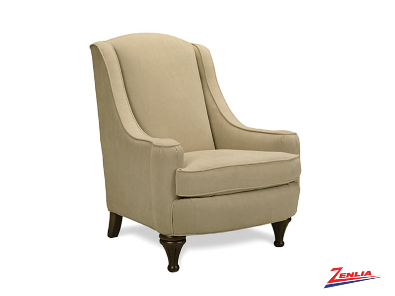 Style 68 Accent Chair