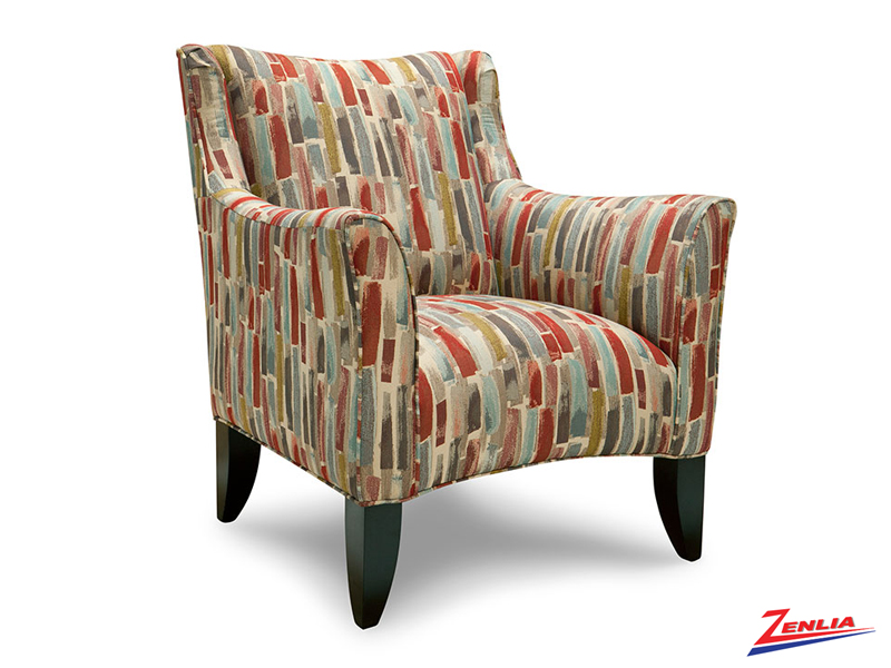 Style 341 Accent Chair