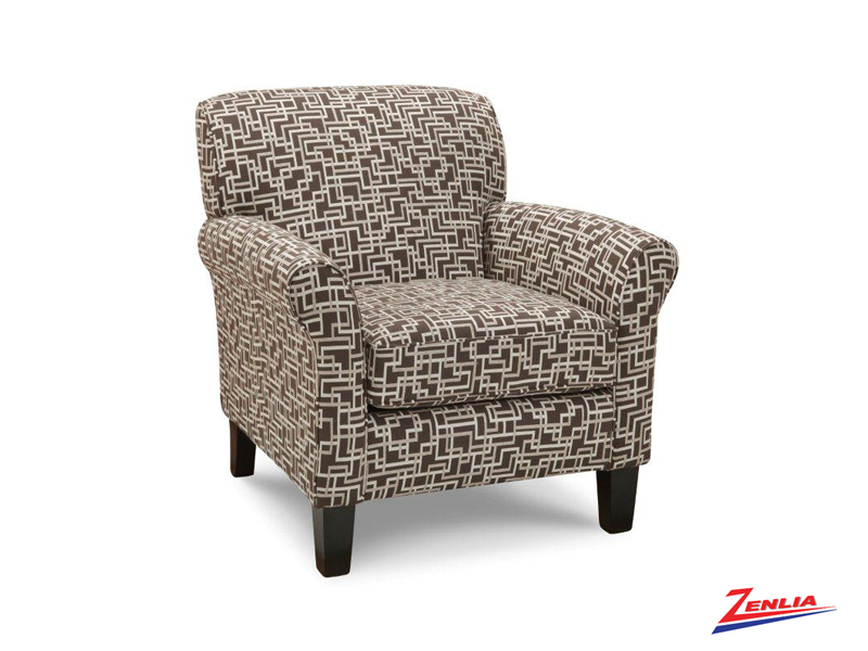 Style 351 Accent Chair