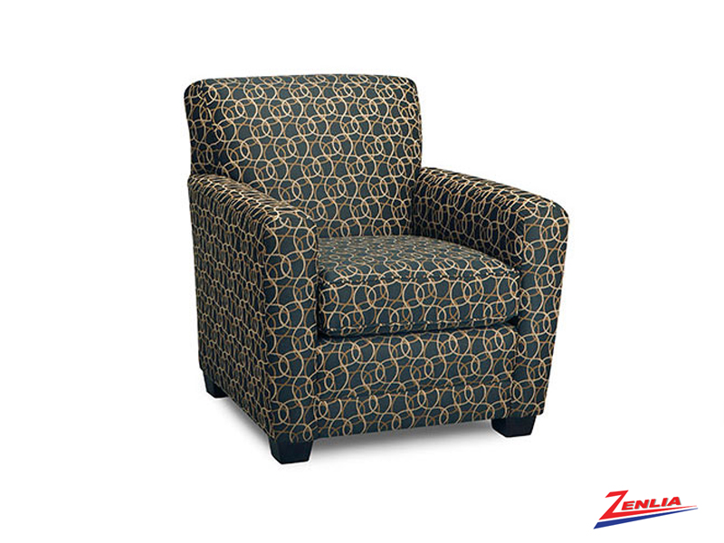 Style 358 Accent Chair