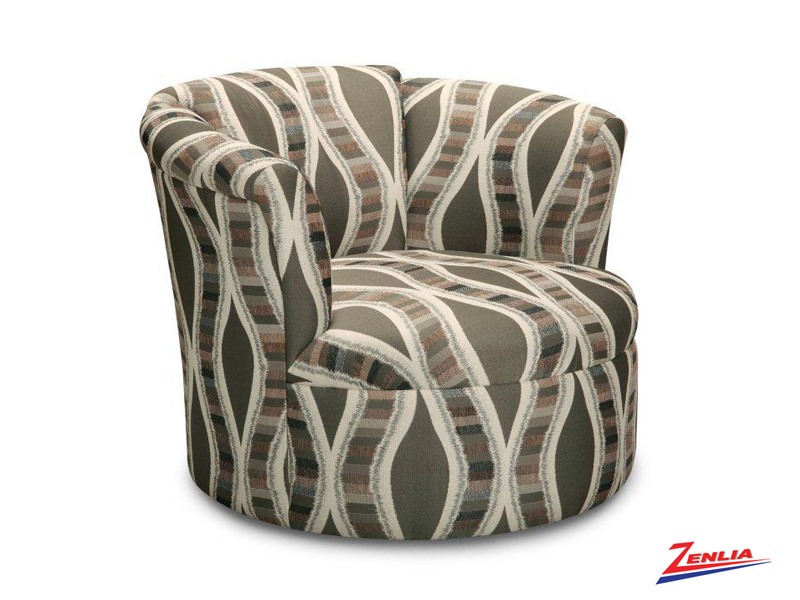 Style  384 Accent Chair