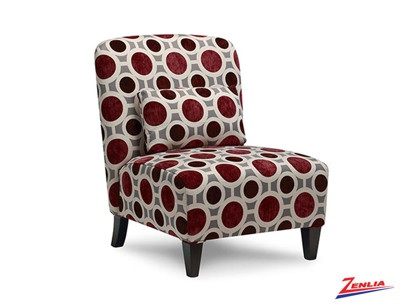 Style 377 Accent Chair