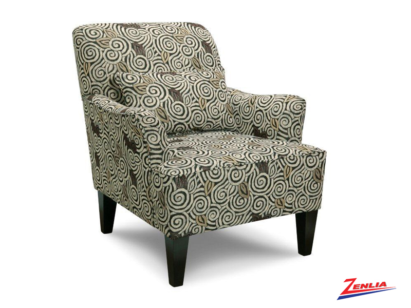 Style 387 Accent Chair