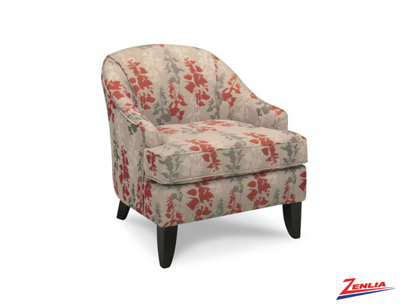 Style 819 Accent Chair