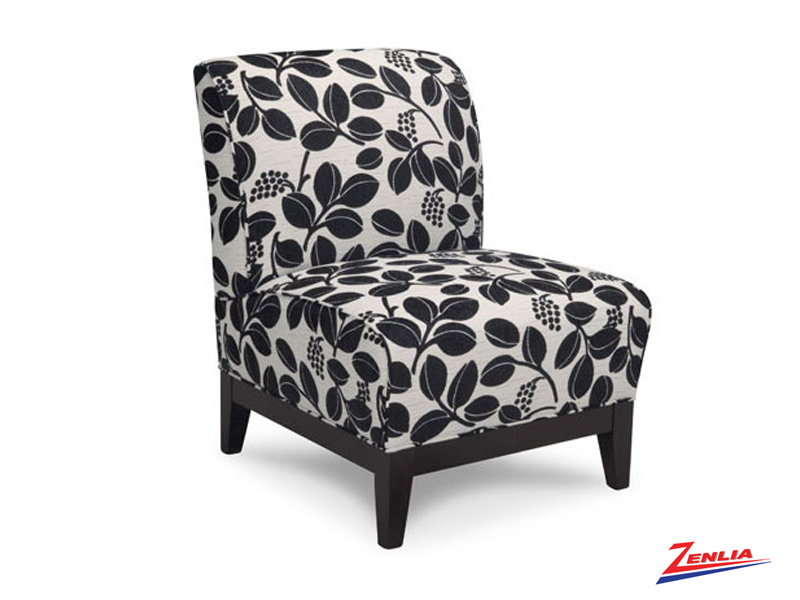 Style 834 Accent Chair