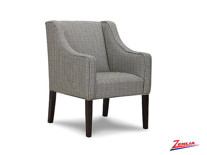 Style 841 Accent Chair