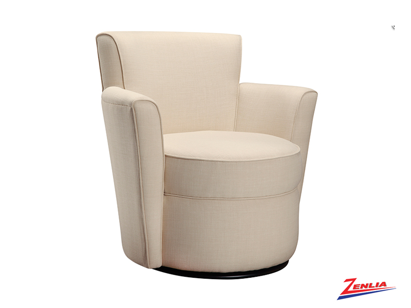 Style 848 Accent Chair