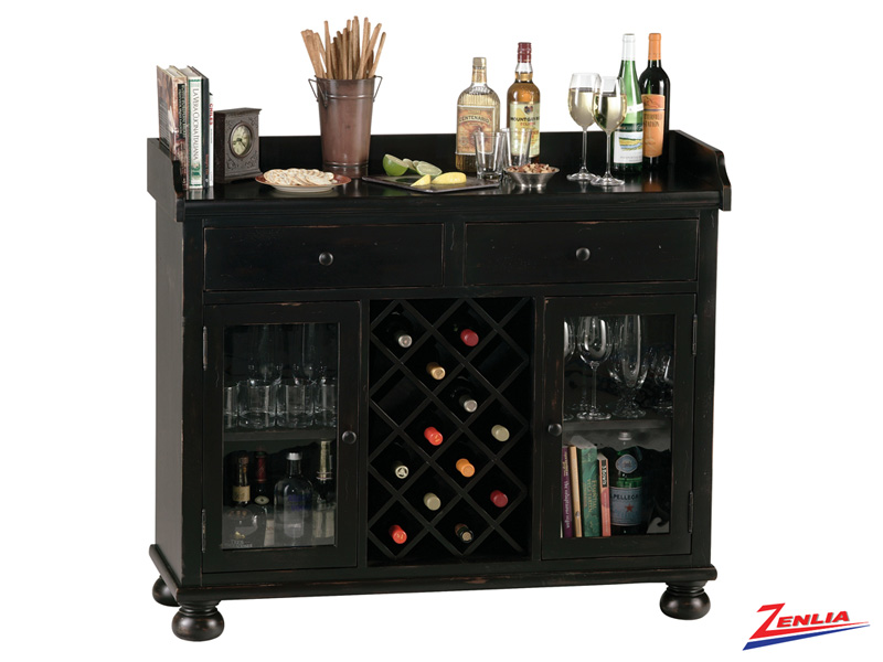 Caber Wine & Bar Consoles