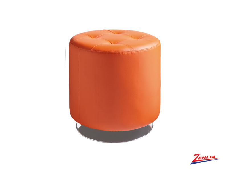 Doma Or Small Swivel Ottoman