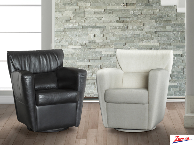 Cup Swivel Chair