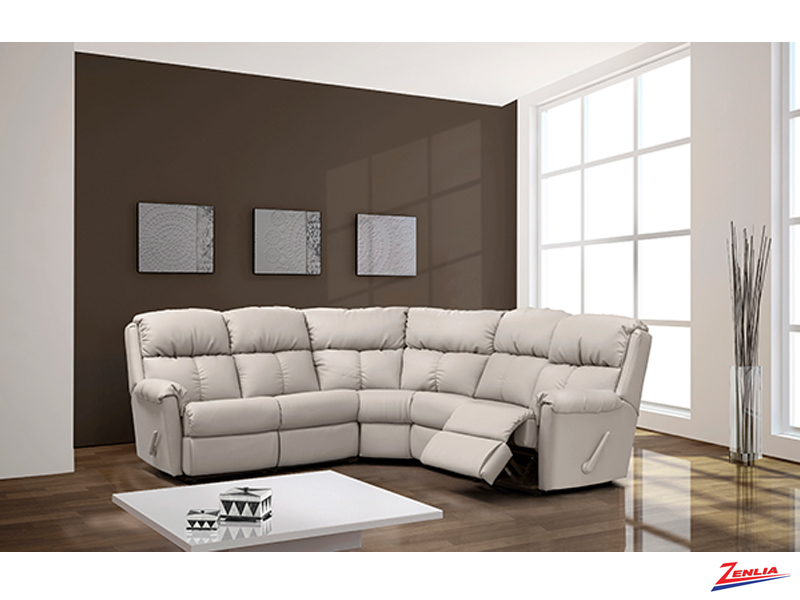 Tripoli Sectional Sofa
