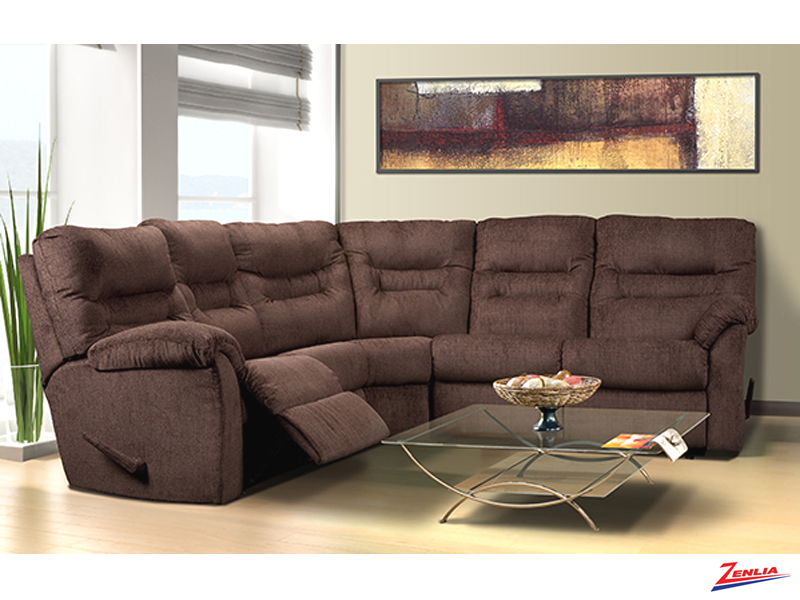 Madeline Sectional Sofa