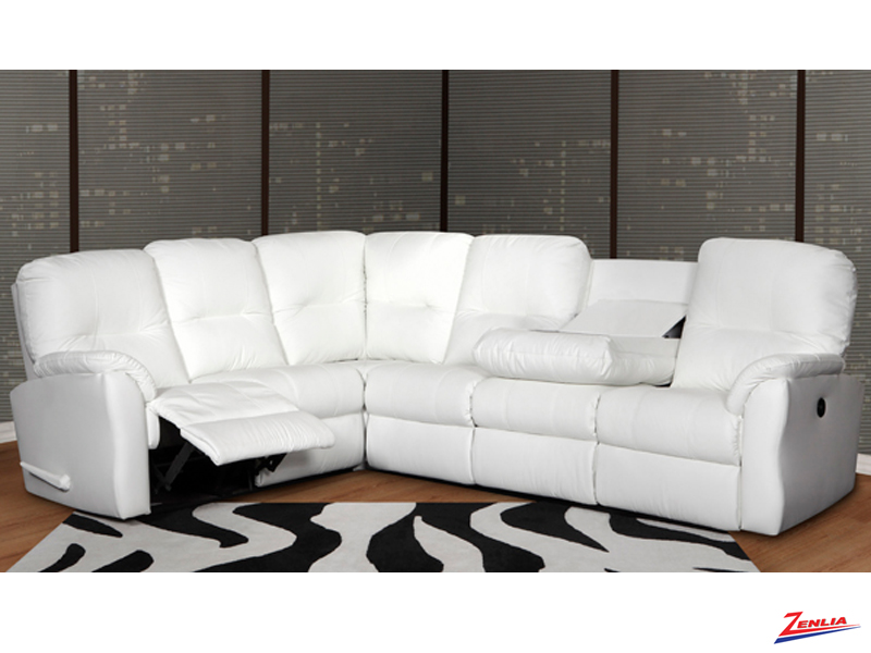 Madison Sectional Sofa
