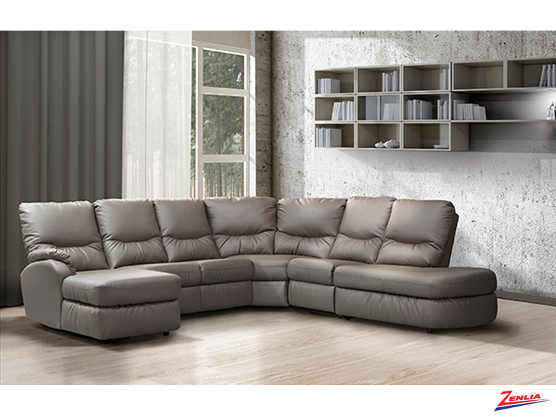 Eva Sectional Sofa