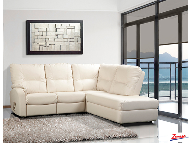 Beatrice Sectional Sofa