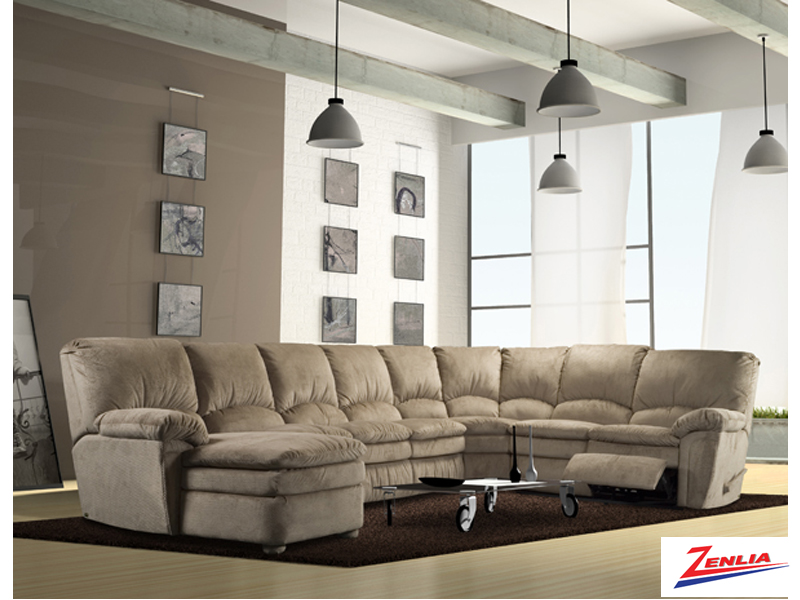 Lory Ann Sectionals Sofa