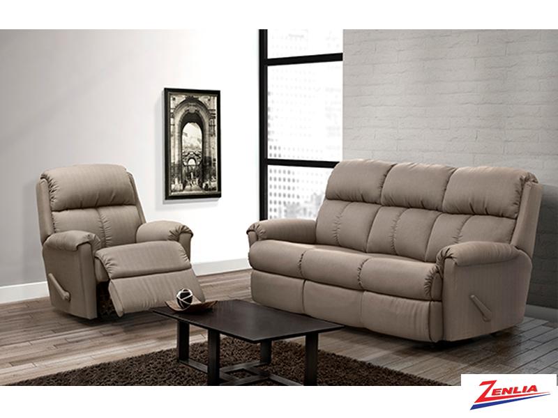 Trip Recliner Sofa Set