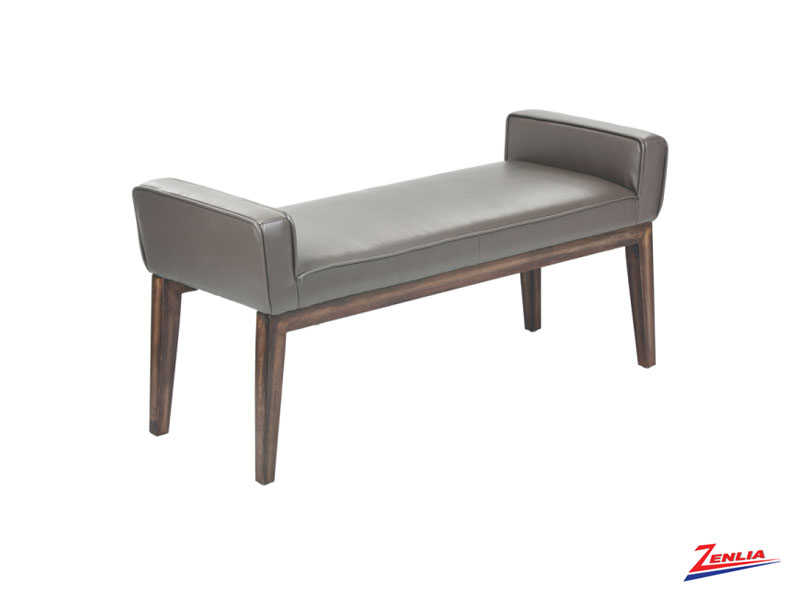 Harr Gr Bench Leather
