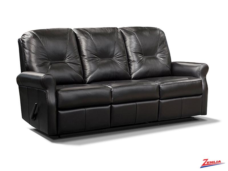 Nov Reclining Sofa Set