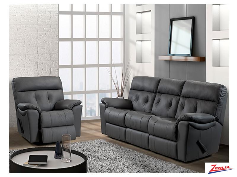 Sab Reclining Sofa Set