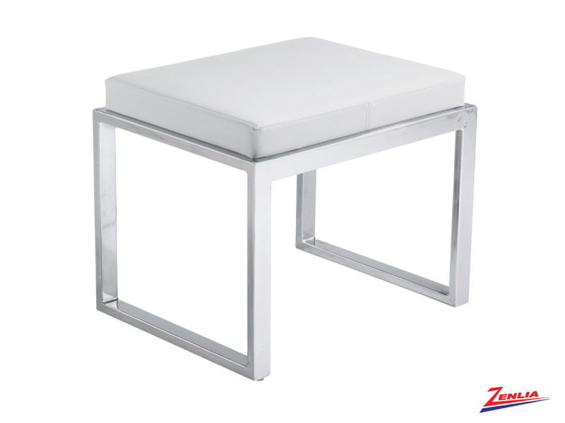Oliv Wh Bench