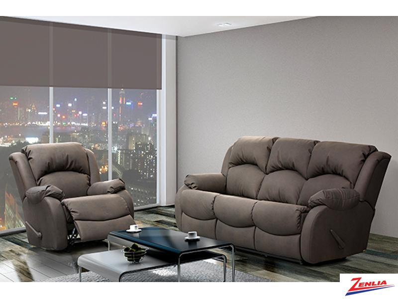 Cort Reclining Sofa Set