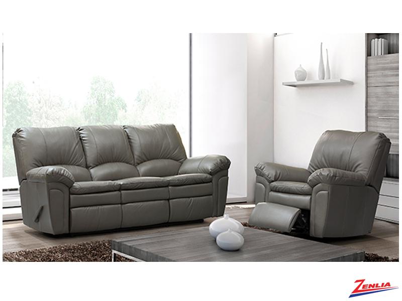 Lory Reclining Sofa Set
