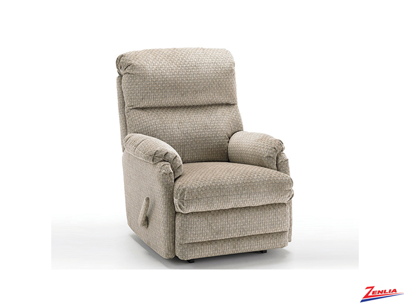 Style C0012 Reclining Chair
