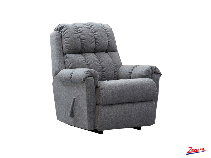 Style C0162 Reclining Chair