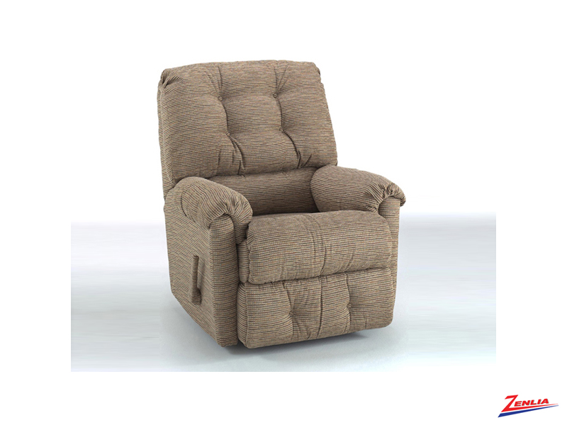 Style C0172 Reclining Chair