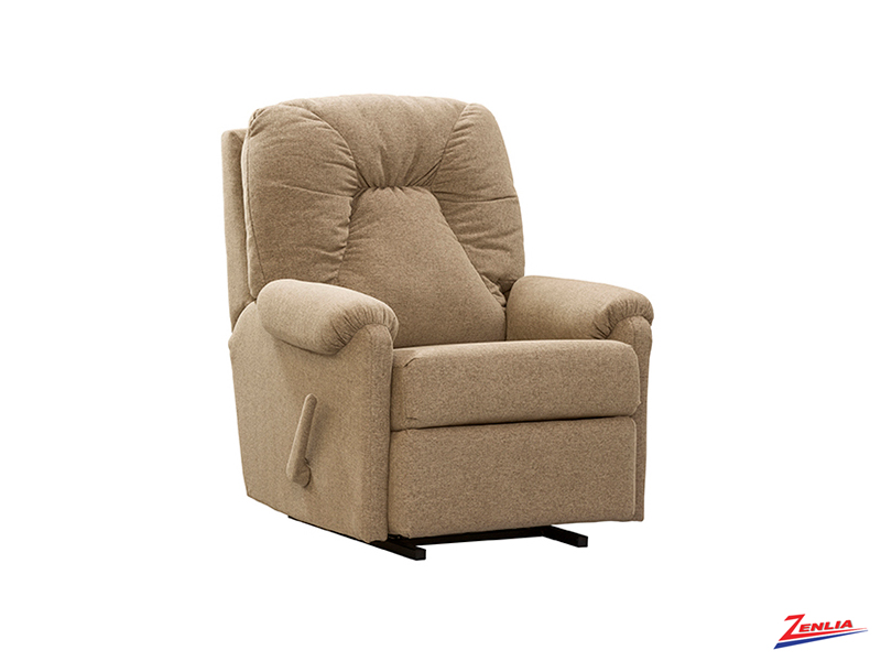 Style C0232 Reclining Chair