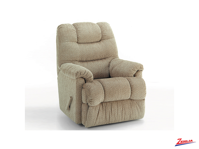 Style C0662 Reclining Chair