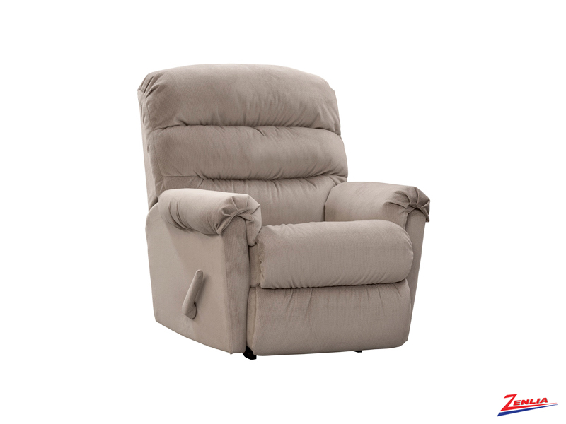 Style C0802 Reclining Lift Chair