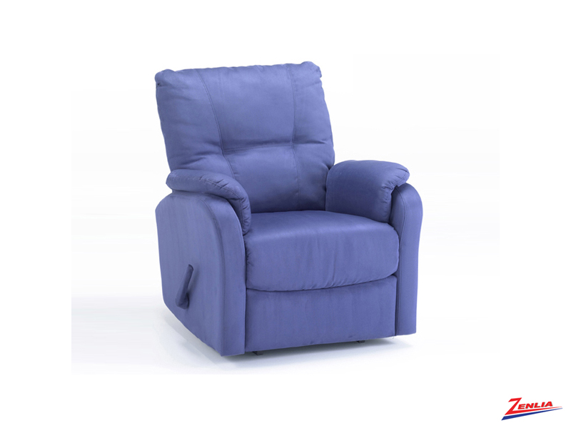 Style C0992 Reclining Chair