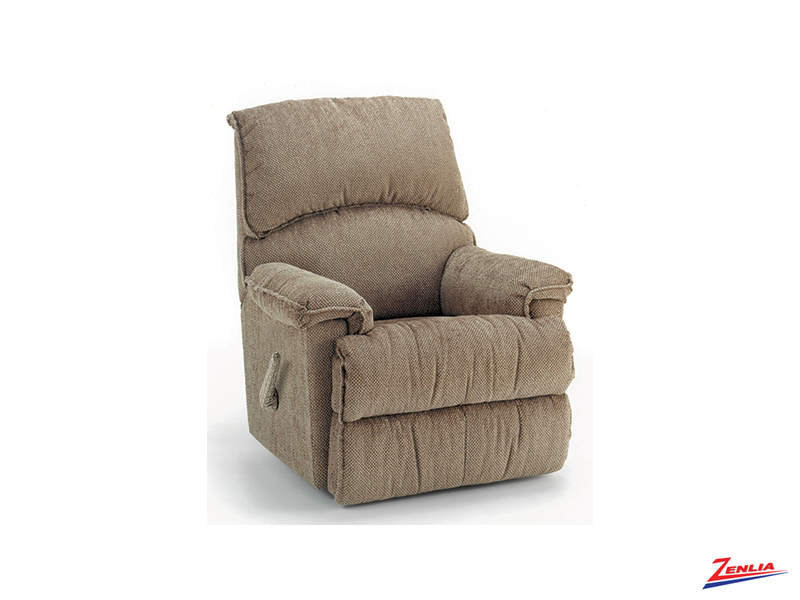 Style T0602 Recliner Chair