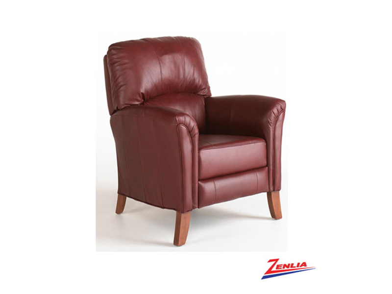 Style H0202 Push Back Recliner