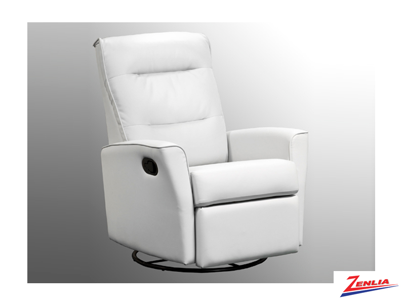 Style L0342 Glider Recliner Chair