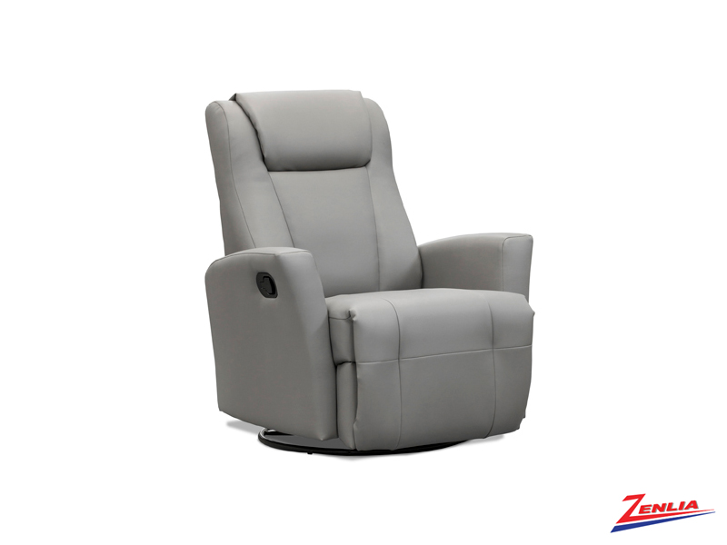 Style L0502 Glider Recliner Chair