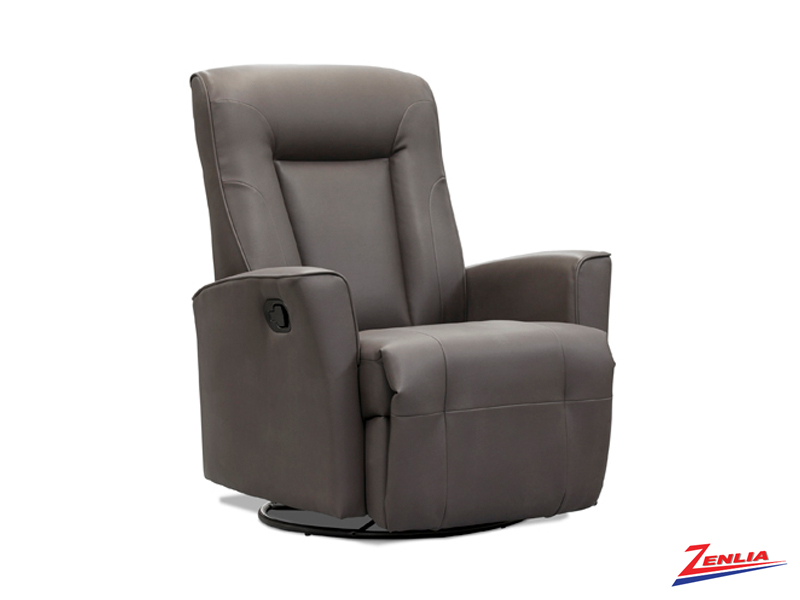 Style L0802 Glier Recliner Chair