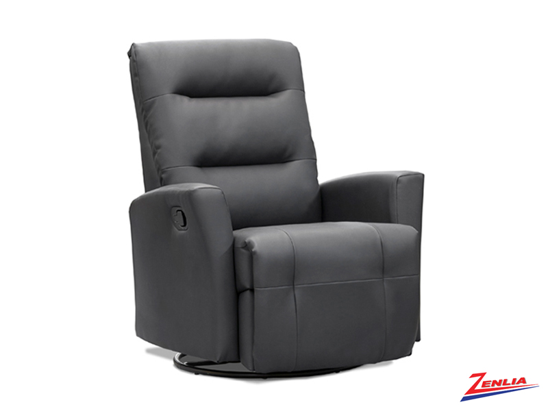 Style L0902 Glider Recliner Chair