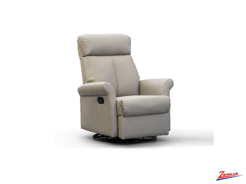 Style L0102 Glider Recliner Chair